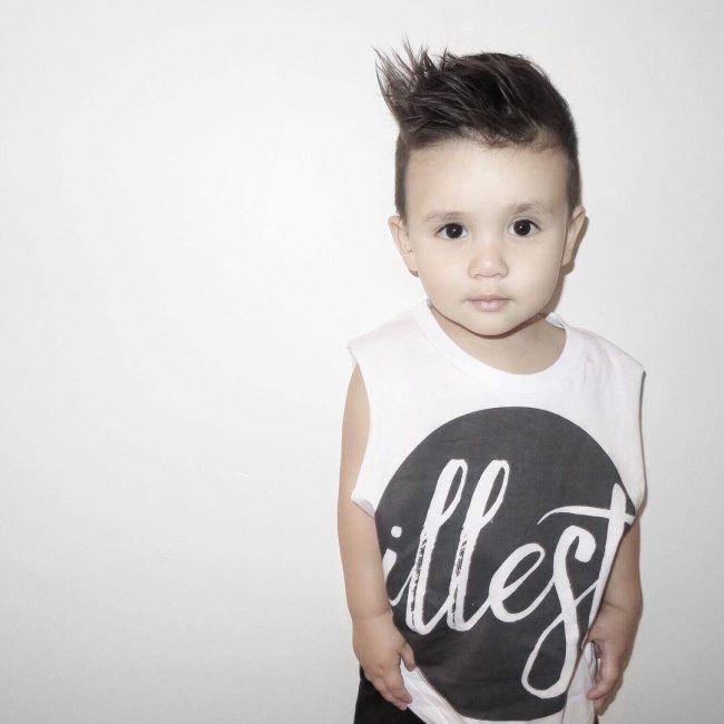 Baby Boy Haircuts 30