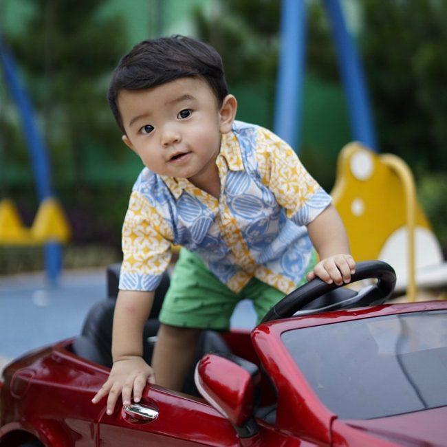 Baby Boy Haircuts 31