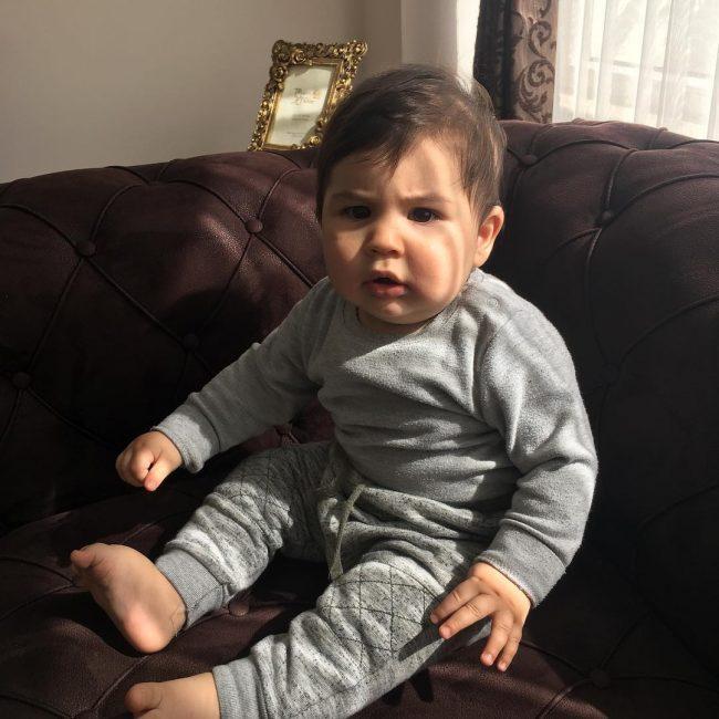 Baby Boy Haircuts 34