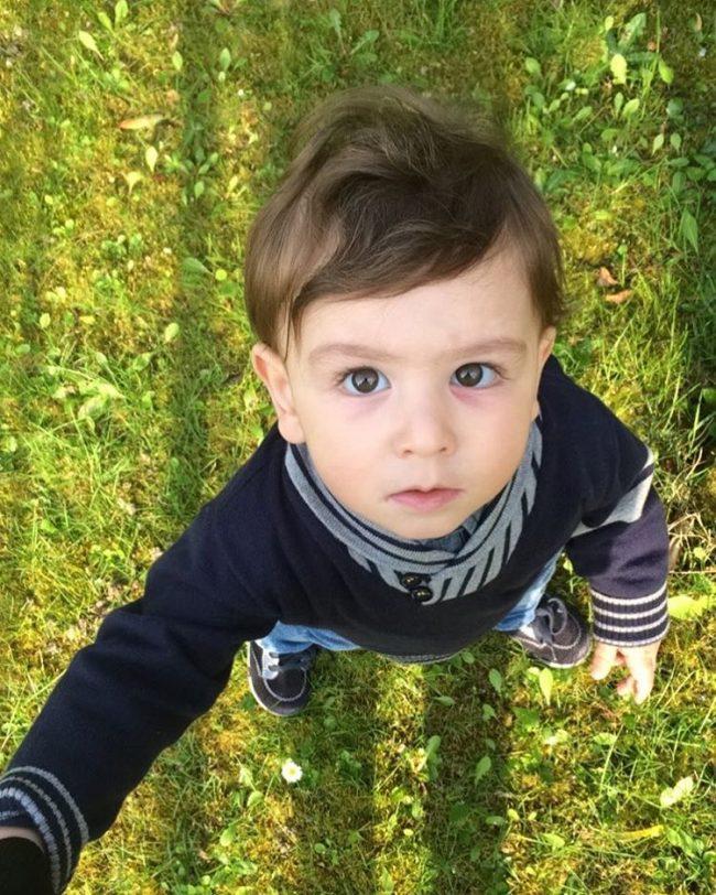 Baby Boy Haircuts 35
