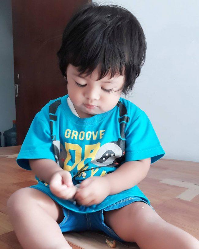 Baby Boy Haircuts 41