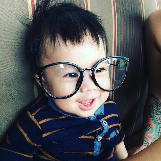 Baby Boy Haircuts 44