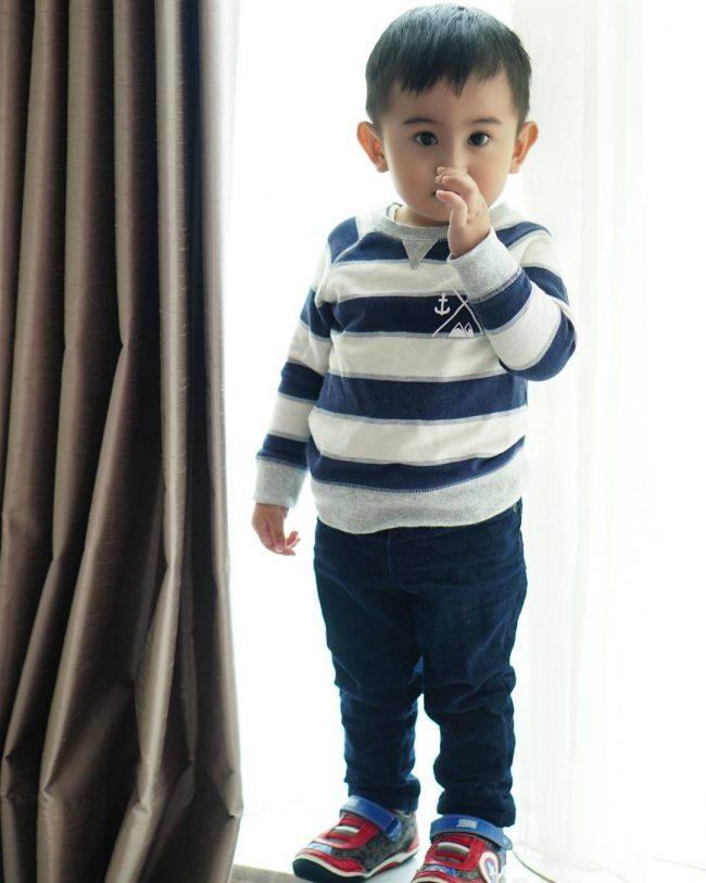 Baby Boy Haircuts 46