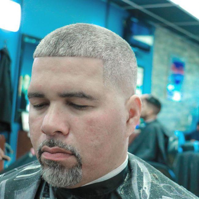 Bald Fade 48