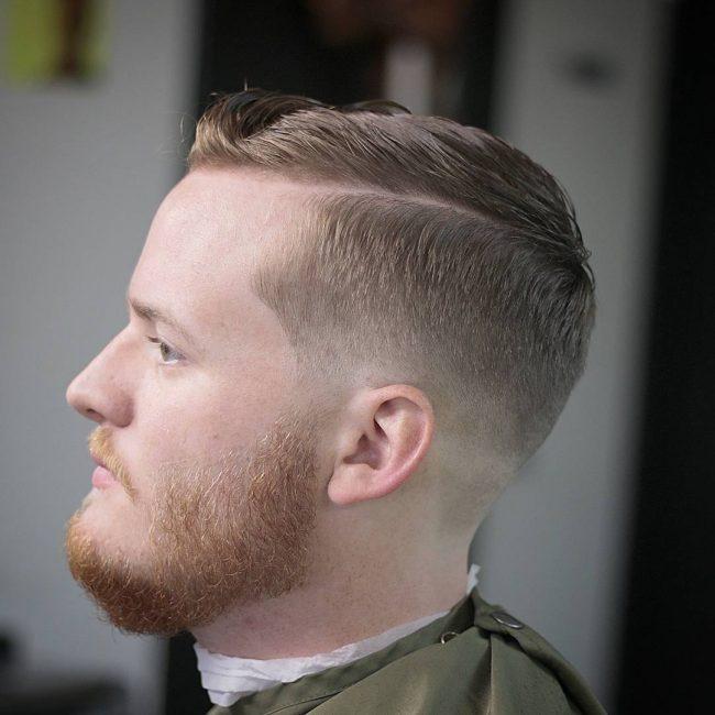 Bald Fade 61