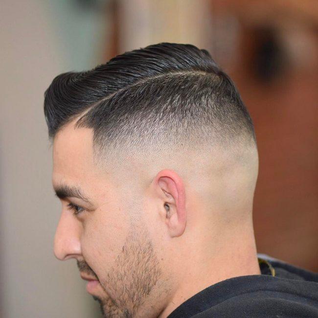 Bald Fade 65