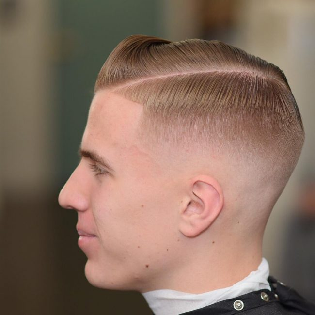 Bald Fade 75