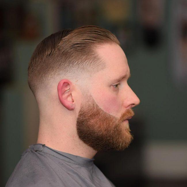 Bald Fade 78