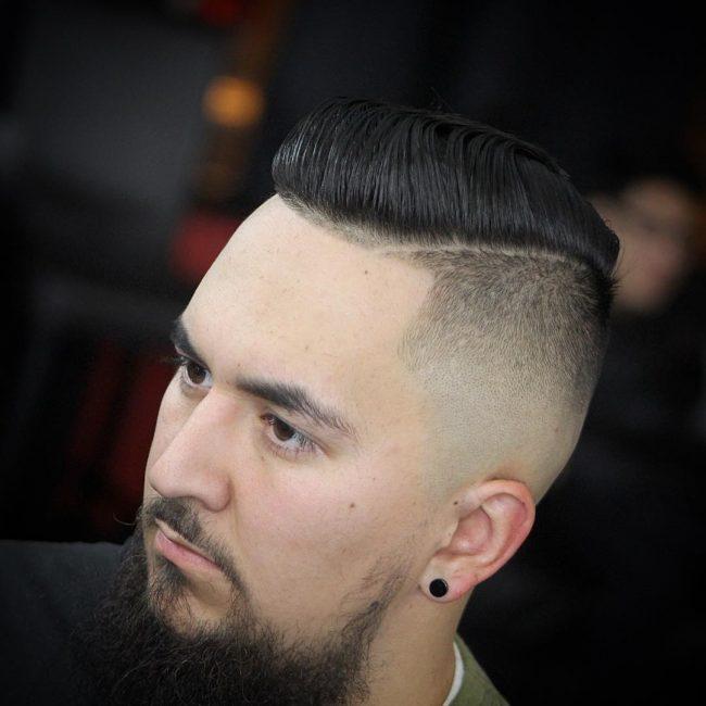 Bald Fade 88