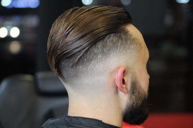 Bald Fade 89