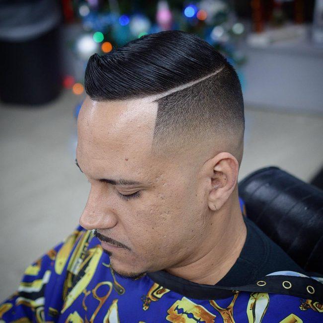 Bald Fade 95