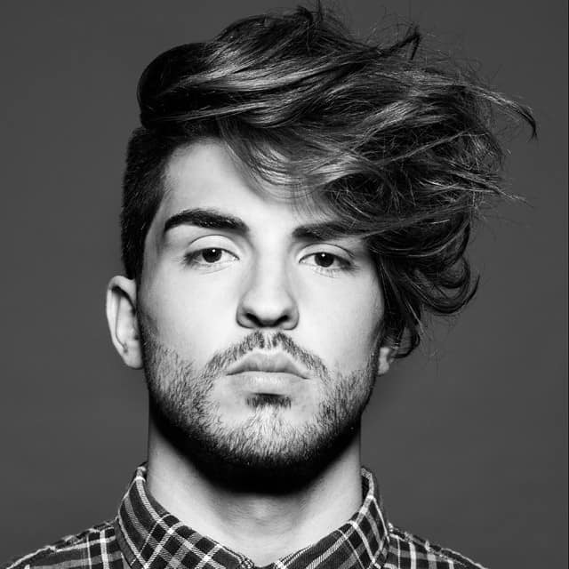 55 Best Mens Messy Hairstyles Your Uniqueness 2019