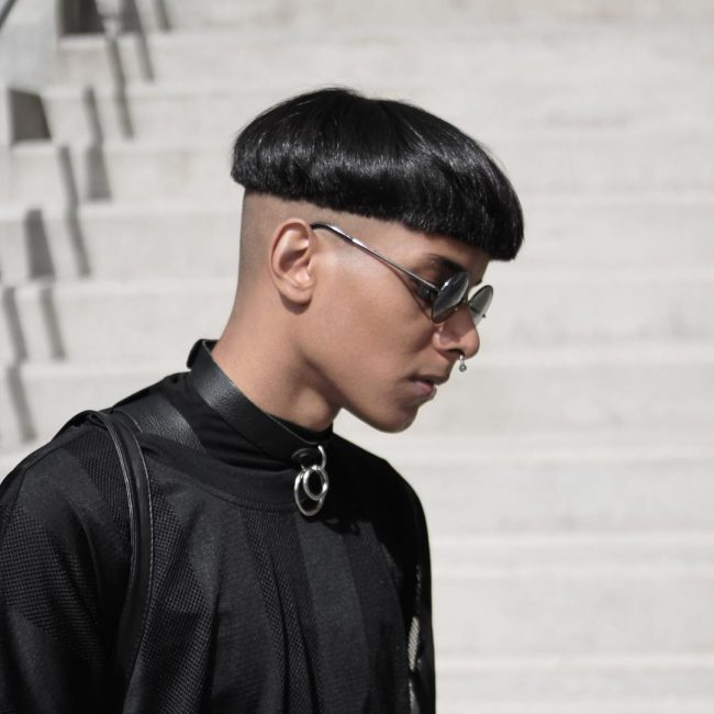 Bowl Cut Fashion | www.pixshark.com - Images Galleries ...