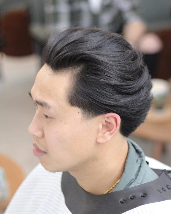 Boys Haircuts 32
