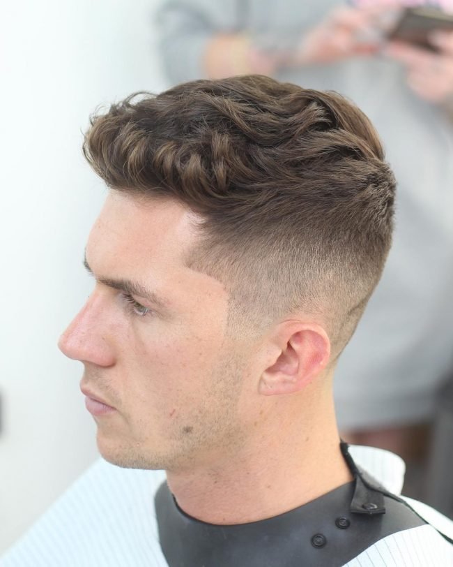 Boys Haircuts 35
