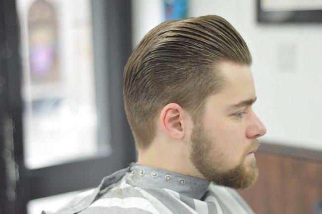 Boys Haircuts 40