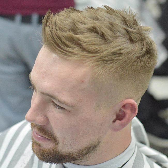 Boys Haircuts 41