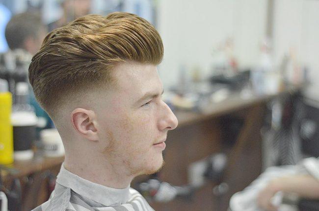 Boys Haircuts 42