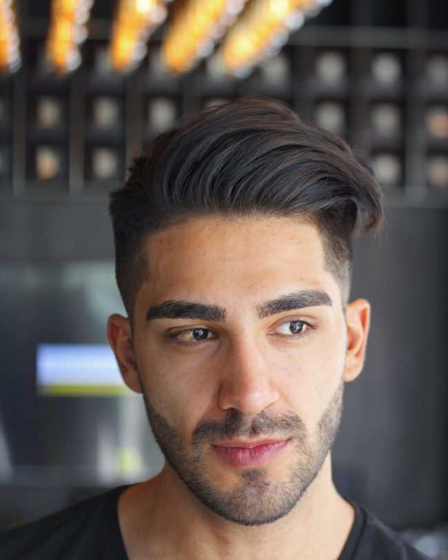 Boys Haircuts 43