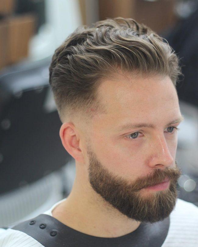 Boys Haircuts 44