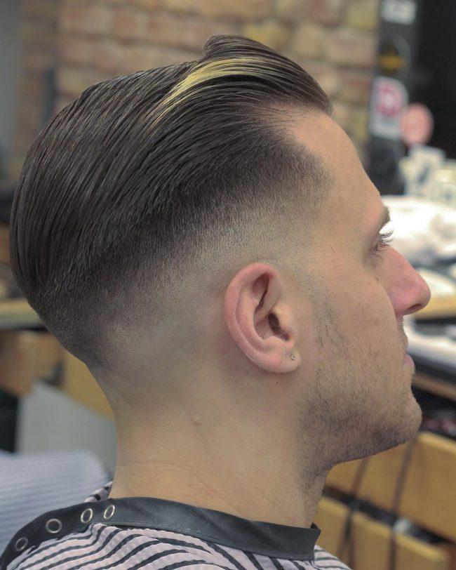 Boys Haircuts 45