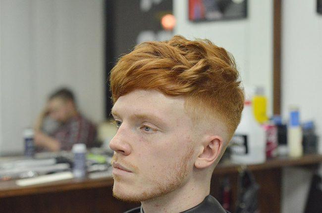 Boys Haircuts 46