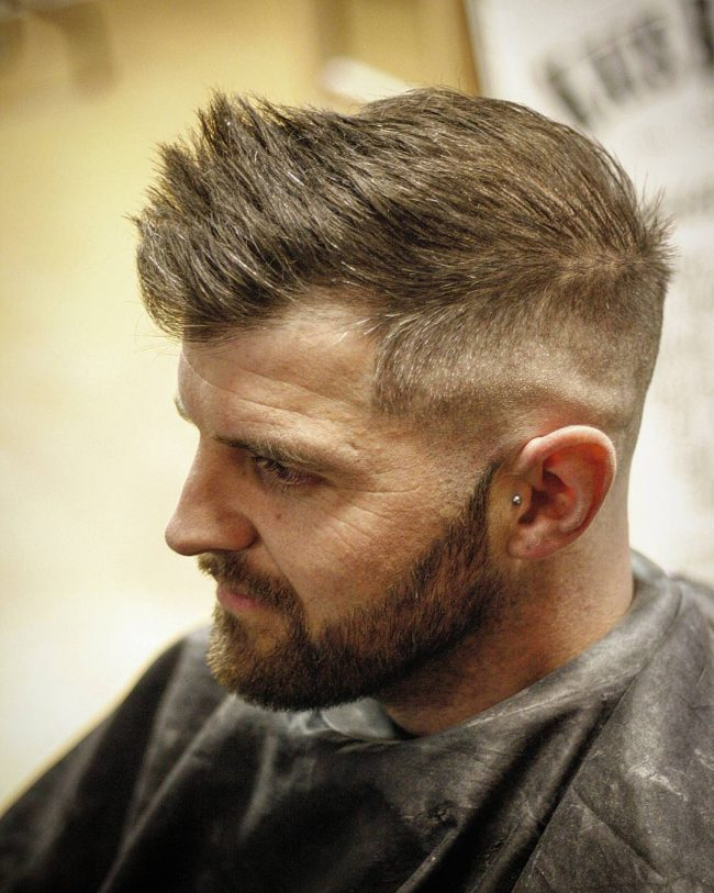 Boys Haircuts 50