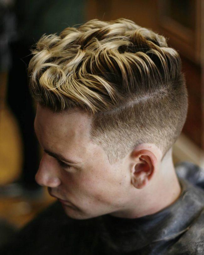Boys Haircuts 53