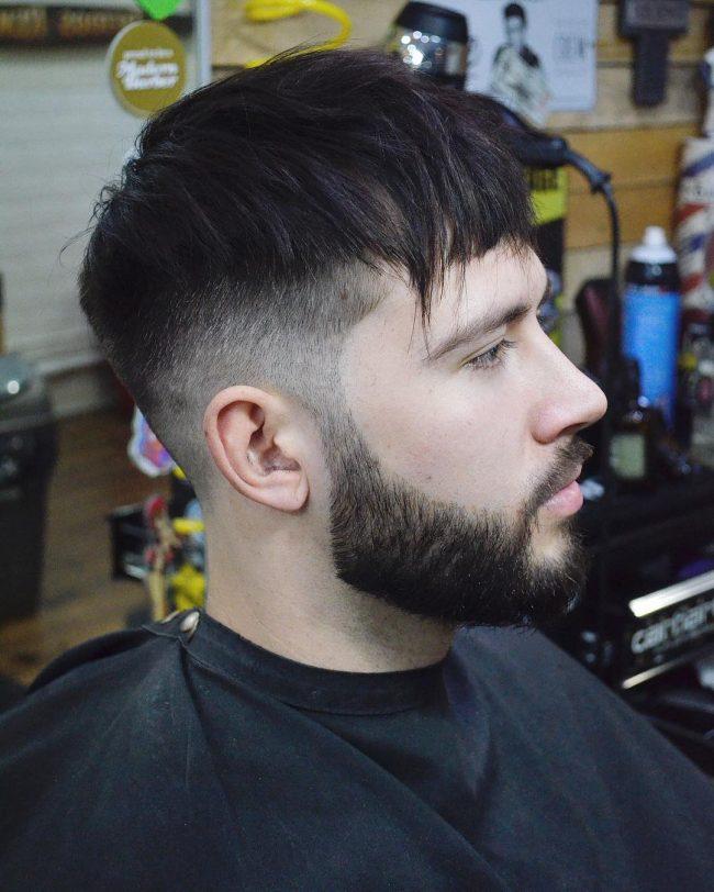 Boys Haircuts 64