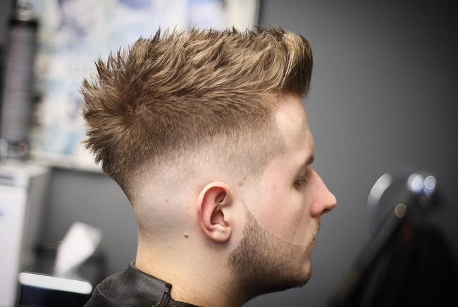 Boys Haircuts 73