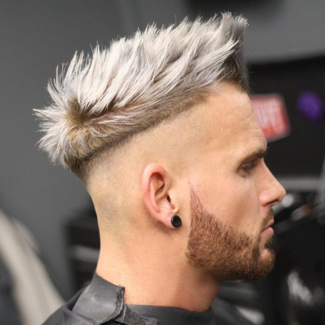 95 Gorgeous Boys Haircuts Ways To Express Yourself 2019