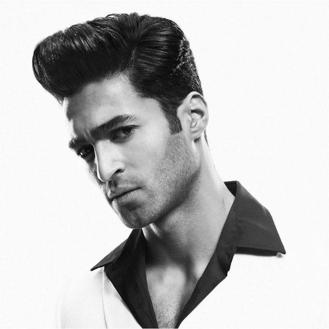 Boys Haircuts 84