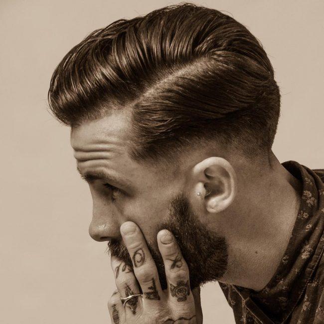Boys Haircuts 90