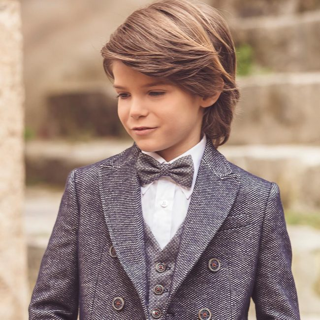 Boys Long Hairstyles 31