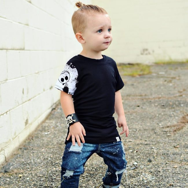 Long Hair Toddler Boy Haircuts Life Style By Modernstork Com