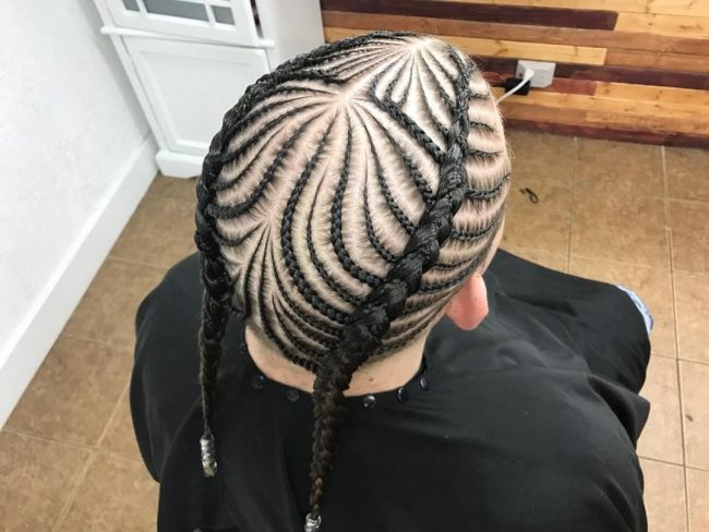 Braids For Long Hair 33