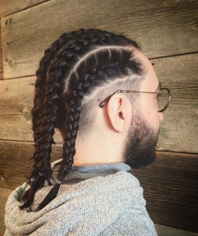 Braids For Long Hair 34