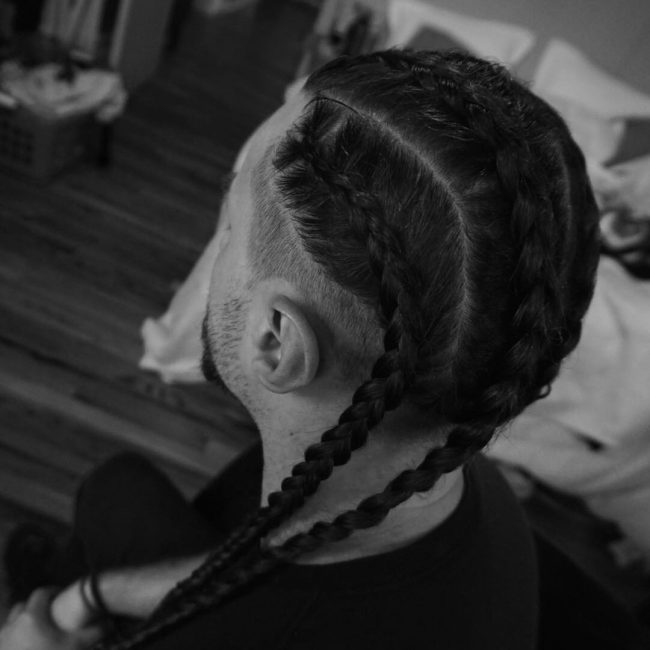 Braids For Long Hair 42