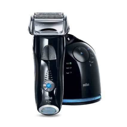 Braun Series 7 760cc-6 Electric Foil Shaver