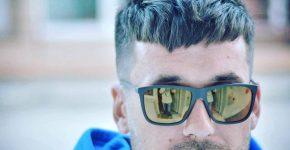 Caesar Haircut 37