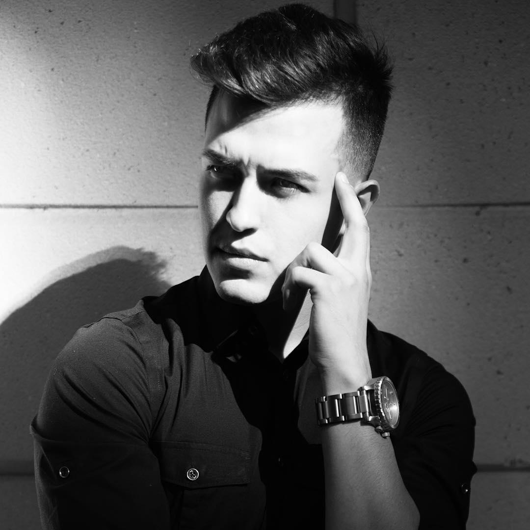 Peachy 25 Spectacular Blowout Haircut Ideas For Men High Trend Short Hairstyles Gunalazisus