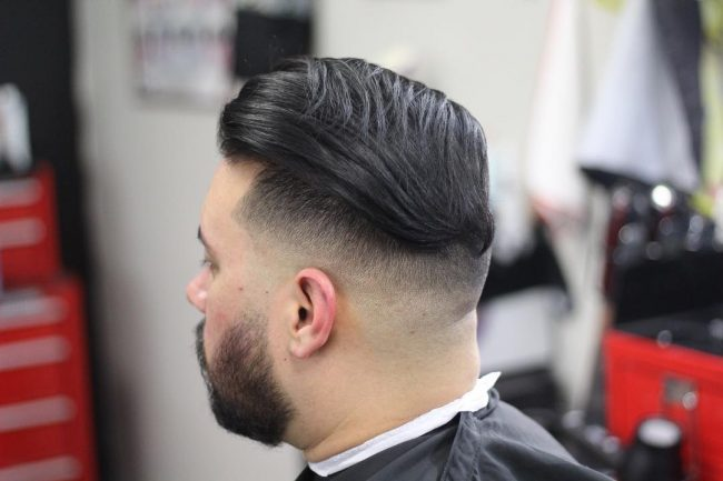 Comb Over Haircuts 53
