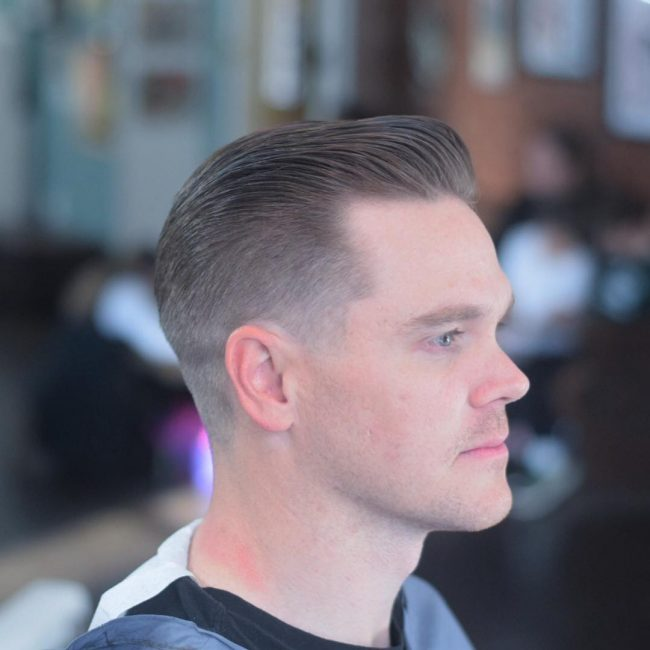 Comb Over Haircuts 59