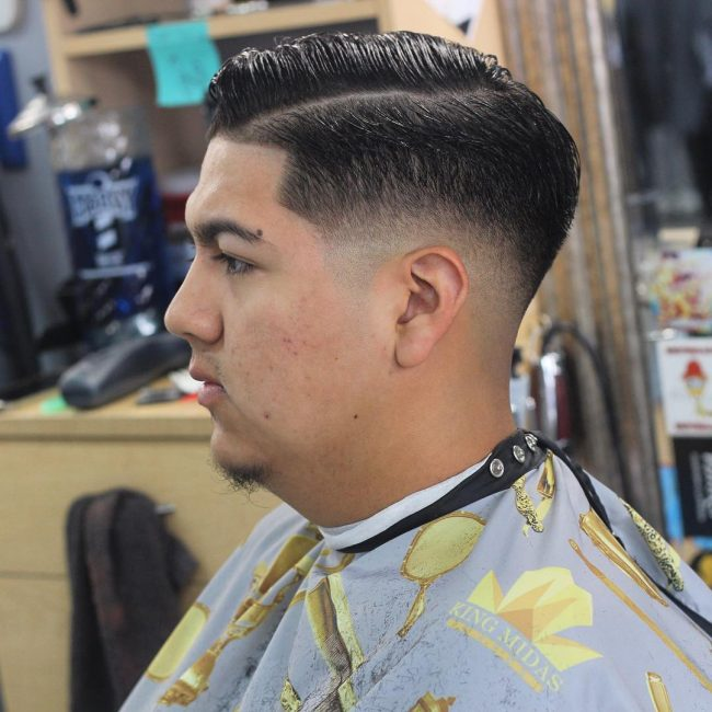 Comb Over Haircuts 78