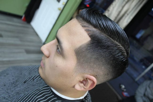 Comb Over Haircuts 89