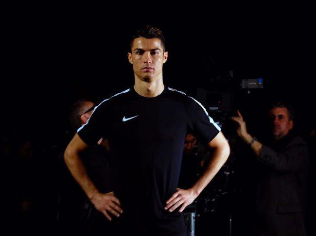 Cristiano Ronaldo Haircut 54