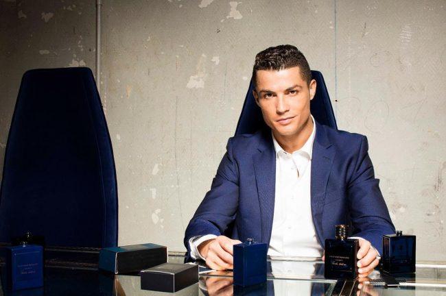 Cristiano Ronaldo Haircut 59