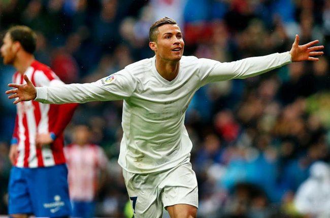 Cristiano Ronaldo Haircut 62
