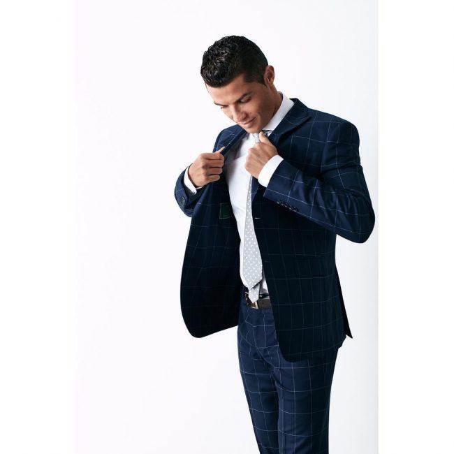 Cristiano Ronaldo Haircut 66