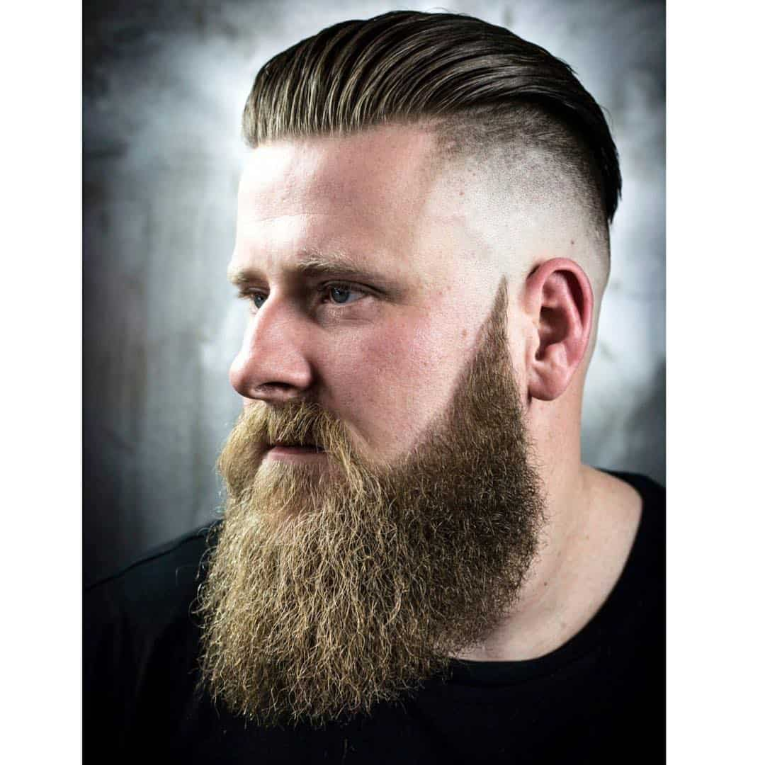 Disconnected Beards